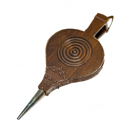 Soufflet de cheminée CAMPAGNE - 44x19 cm