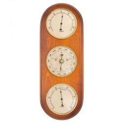 Baromètre thermomètre...