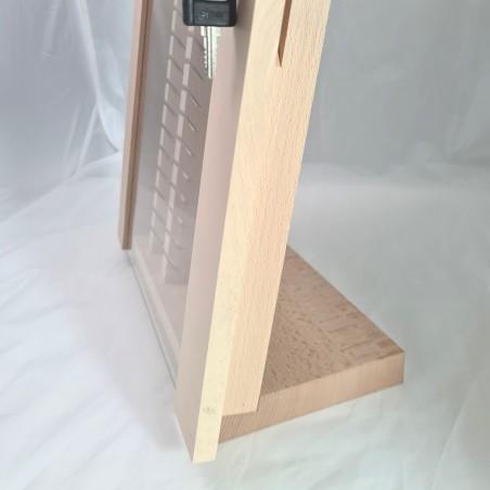 Socle pour vitrine à couteaux 44106
